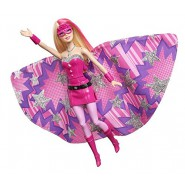 BARBIE Super Principessa Supererore Originale Mattel CDY61