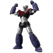 Action Figure MAZINGER Z Assembling Kit Scale 1/144 HG High Grade Infinity Version ORIGINAL Bandai JAPAN
