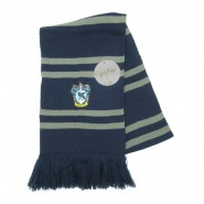 RAVENCLAW SCARF Harry Potter ORIGINAL and OFFICIAL Warner Bros LUNA Lovegood CHO Chang