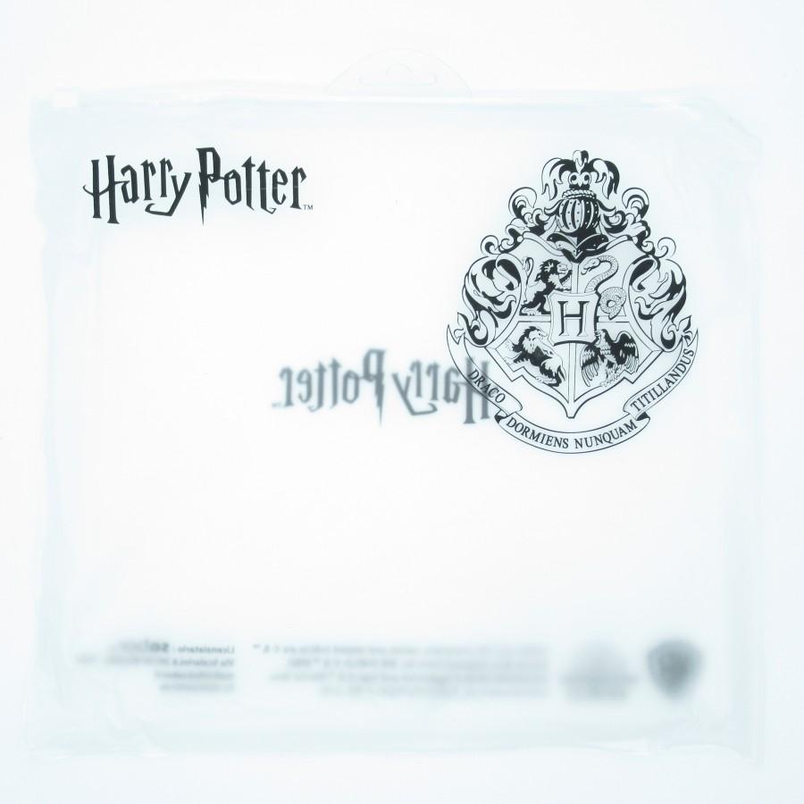100/% Originale Ufficiale Warner Bros T-Shirt Maglietta Stemma Casa CORVONERO Harry Potter