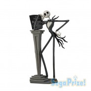 Jack SKELLINGTON Figure 30cm VERSIONE 2018 25. ANNIVERSARY From NIGHTMARE BEFORE CHRISTMAS Sega Limited Premium LPM JAPAN