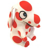 Plush LA PIMPA Version SITTING 22cm Original ALTAN Dog Official