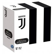 TRIVIAL PURSUIT Travel Special Edition JUVENTUS  JJ Football CLUB Internazionale ITALIAN Language