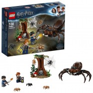 ARAGOG'S LAIR Building Playset LEGO Harry Potter 75950