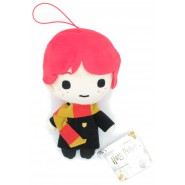 RON Weasley PLUSH 16cm With DANGLER Original HARRY Potter Official Warner Bros