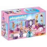 Playset PRINCESS DRESSING ROOM SALON Original PLAYMOBIL 6850 Princess