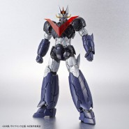 Action Figure GREAT MAZINGER Z Assembling Kit Scale 1/144 HG High Grade Infinity Version ORIGINAL Bandai JAPAN