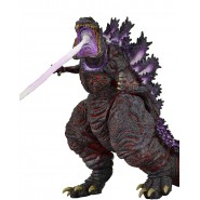 Action Figure 30cm SHIN GODZILLA ATOMIC BLAST 2016 Movie ORIGINAL Neca NEW