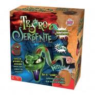 Game IL TESORO DEL SERPENTE (ITALIAN language) Original GRANDI GIOCHI Tabletop Playset