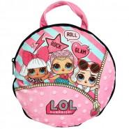 L.O.L. SURPRISE SECRET CUSHION Pink Sticker Set Official ORIGINAL LOL