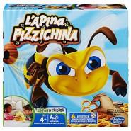 APINA PIZZICHINA Playset Hasbro B5355 Tabletop Honey