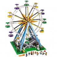 Model FERRIS WHEEL Playset LEGO CREATOR 10247