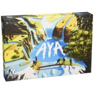 AYA Board Game Playset Society Photography adventure
