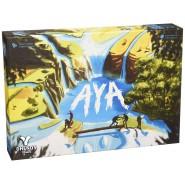 AYA Board Game Playset Society Photography adventure