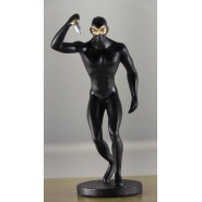 DIABOLIK Rare COMIC FIGURE from italian serie FUMETTI 3D Collection Issues 1 HOBBY WORK
