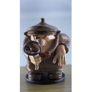 NICK CARTER Gulp Supergulp Serie FUMETTI 3D COLLECTION USCITA 43 Fumetto Collection HOBBY WORK Comic