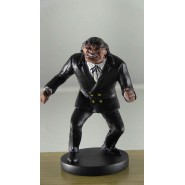 JAVA Martin Mystere Rare COMIC FIGURE from italian serie FUMETTI 3D COLLECTION Issues 48 Collection HOBBY WORK