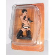 Figure VALENTINA ROSSELLI Guido CREPAX Special Rare FUMETTI 3D COLLECTION Italy HOBBY WORK
