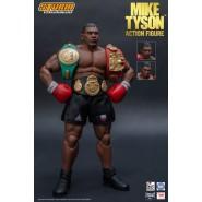 Action Figure MIKE TYSON 15cm Heavyweight Champion Boxe Everlast Original STORM Collectibles
