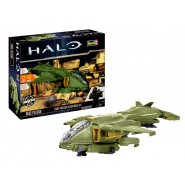 UNSC PELICAN Ship Plane Model KIT Scale 1/100 Revell HALO Lights and sounds