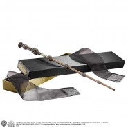 Fantastic Beasts GELLERT GRINDELWALD 's MAGICAL WAND  Official Replica NOBLE COLLECTION