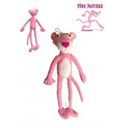 Plush PINK PANTHER GIANT XXL 50cm (20 inches) Soft Toy Original