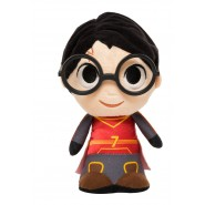 HARRY POTTER Tenuta da Quidditch PELUCHE 18cm Originale FUNKO