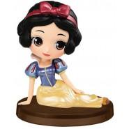 Figura Statuetta Collezione BIANCANEVE e i Sette Nani 7cm GIRLS FESTIVAL Disney Snow White Seven Dwarfs PETIT QPOSKET Banpresto