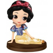Figure Statue SNOW WHITE And The Seven Dwarfs 7cm (3'') GIRLS FESTIVAL Disney PETIT QPOSKET Banpresto