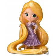 Figura Statuetta Collezione RAPERONZOLO 7cm GIRLS FESTIVAL Disney Rapunzel PETIT QPOSKET Banpresto