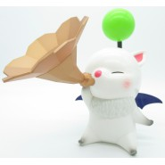 MOOGLE Moguri GREEN Final Fantasy XIV SPEAKER BOX with cable Official SQUARE ENIX