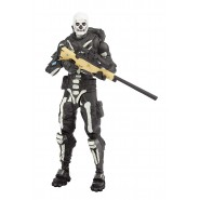 FORTNITE Action Figure SKULL TROOPER 17cm Original MCFARLANE