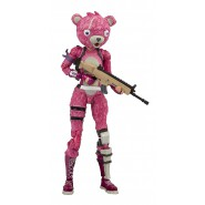 FORTNITE Action Figure CUDDLE TEAM LEADER 17cm Original MCFARLANE