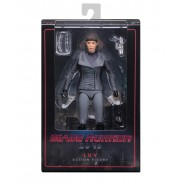 Action Figure LUV Silvya Hoeks From Movie BLADE RUNNER 2049 of 2017 18cm with accessories Original NECA