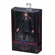 Action Figure WALLACE Jared Leto From Movie BLADE RUNNER 2049 of 2017 18cm with accessories Original NECA