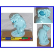 Plastic Figure HUGO Abominable Snowman 10cm DE AGOSTINI Warner Bros Collection LOONEY TUNES