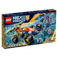 LEGO NEXO Knights Scalarocce di Aaron 6 minifigure 70355