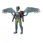 SPIDER MAN Marvel Home Coming Electronic Vulture With Sounds HASBRO C0701