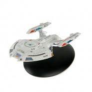 STAR TREK EQUINOX Nave Spaziale Ncc 72381 12cm Modello DieCast EAGLEMOSS