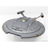 STAR TREK ENTERPRISE Nave Spaziale NX-01 14cm Modello DieCast EAGLEMOSS