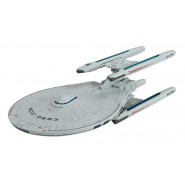 STAR TREK STARGAZER Nave Spaziale Uss NCC 2893 14cm Modello DieCast EAGLEMOSS