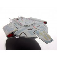 STAR TREK USS DEFIANT Starship NX-74205 11cm Model DieCast EAGLEMOSS