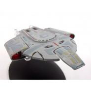 STAR TREK USS DEFIANT Starship NX-74205 11cm Model DieCast EAGLEMOSS