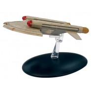 STAR TREK UES INTREPID Starship 11cm Model DieCast EAGLEMOSS