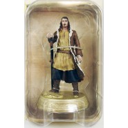 BARD The Bowman Figure RESIN 7cm Scale 1/25 HOBBIT COLLECTOR'S SERIE Eaglemoss LO HOBBIT