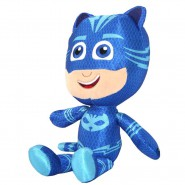 Plush 22cm CATBOY Character PJ MASKS Original and official