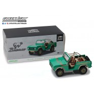 Die Cast Model FORD BRONCO 1976 From Twin Peaks 1/18 25cm Original Greenlight ARTISAN