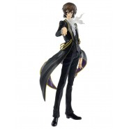 CODE GEASS Figure Statue 23cm LELOUCH OF THE REBELLION Original BANPRESTO