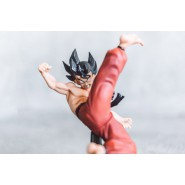 DRAGON BALL Figure Statue 12cm GOKU SON GOKOU Match Makers Original BANPRESTO Japan Dragonball