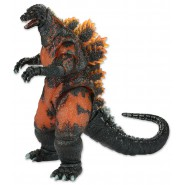 Action Figure GODZILLA VS DESTOROYAH Destroyer Burning 1995 ORIGINAL Neca
